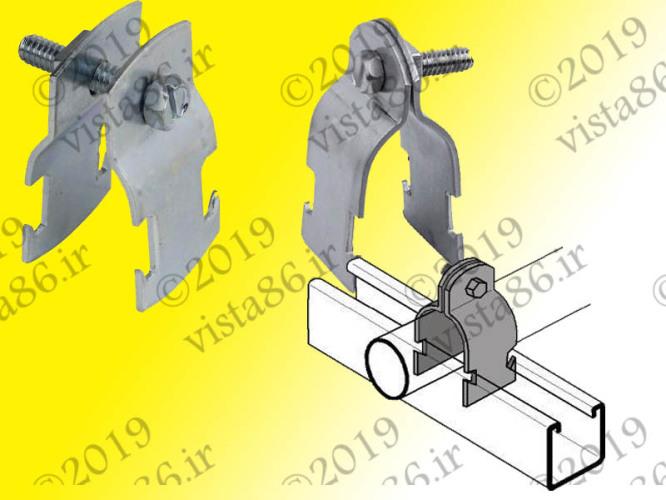 بست چنگالی در سایز ها، انواع و نام هایمختلف تولید میشود. بست چنگالی رفیع یکی از برندهای درجه یک و پر مصرف در بازار می باشد.کاربرد بست چنگکی برای نصب انواع لوله و کابل بر روی سقف یا دیوار و با استفاده از ریل است . به دلیل نصب بست چنگالی روی ریل امکان نصب و عبور چندین لاین لوله و یا کابل با نصب فقط یک شاخه ریل ممکن است. نصب بست چنگالی بسیار آسان و سریع روی ریل انجام می شود. بست چنگالی 12-8 بست چنگالی16-12 بست چنگالی20-16 بست چنگالی25-18 بست چنگالی28-24 بست چنگالی 32-28 بست چنگالی36-32 بست چنگالی 38-36 بست چنگالی 44-40 بست چنگالی 48-44 بست چنگالی 52-48 بست چنگالی 56-52 بست چنگالی 60-56 بست چنگالی 70-64 بست چنگالی .......