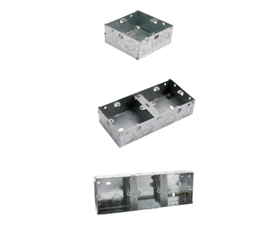 قوطی کلید و پریز فلزی،ابعاد قوطی کلید،قیمت قوطی کلید فلزی،قوطی کلید 7*7،قوطی کلید فلزی 7*7،قوطی کلید فلزی دوقلو،قوطی کلید فلزی سه قلو،قوطی دوقلوmk،قوطی کلید سه قلو mk